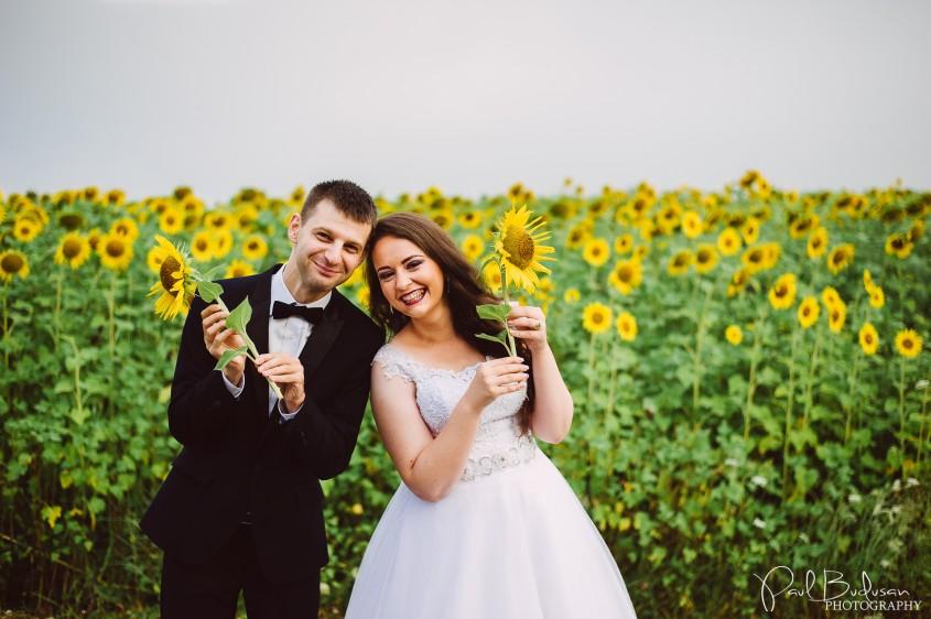 Raul & Cristina - After Wedding Photo Shooting