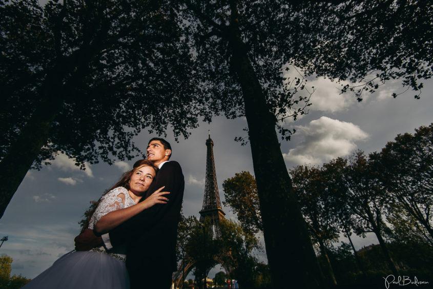The Paris Photographer, Paris Photographer, Wedding in Paris, Fotograf de nunta