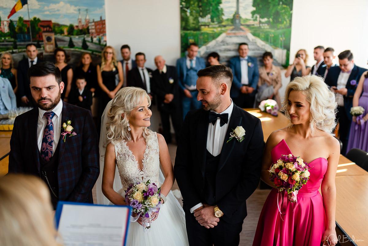 Nunta la Cort, Colina Sasului Ludus (1)
