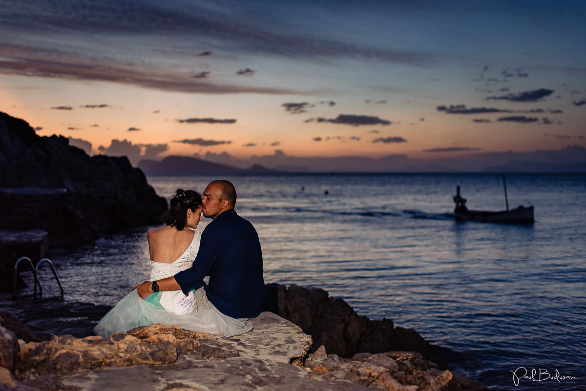 Wedding Photographer Thassos, Thassos Destination Wedding