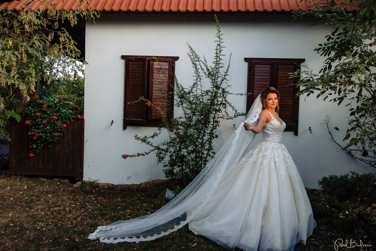 Gallery Wedding Garden, Paul Budusan, Fotograf Mures