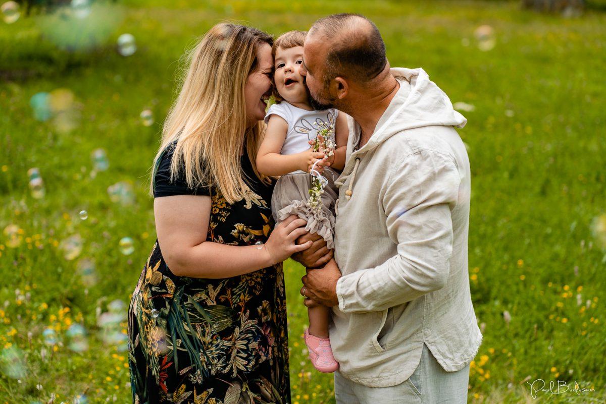 Sedinta foto de familie, Fotograf de familie, Paul Budusan fotograf mures